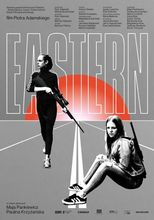 Plakat filmu Eastern