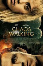 Plakat filmu Ruchomy chaos