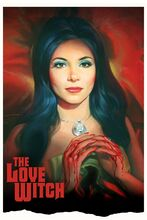 Movie poster Czarownica miłości