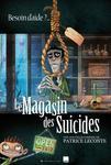 Plakat filmu Sklep dla samobójców