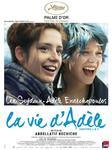 Plakat filmu Życie Adeli: Rozdział 1 i 2